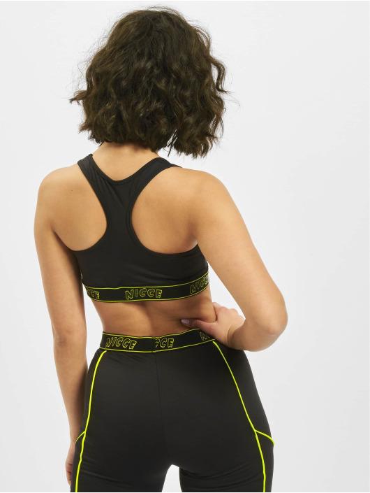 Nicce Underwear Carbon black
