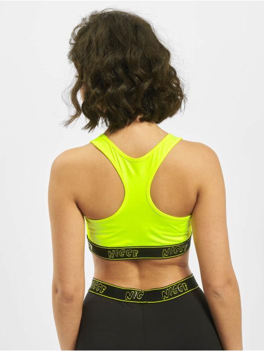 Nicce Underwear Carbon yellow