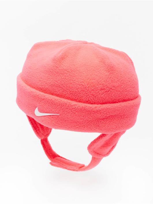 Nike Čepice Swoosh Baby Fleece růžový