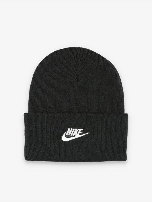 Nike Čiapky Cuffed èierna