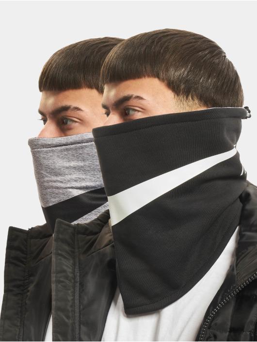 Nike Šály / Šátky Neckwarmer 2.0 Reversible šedá