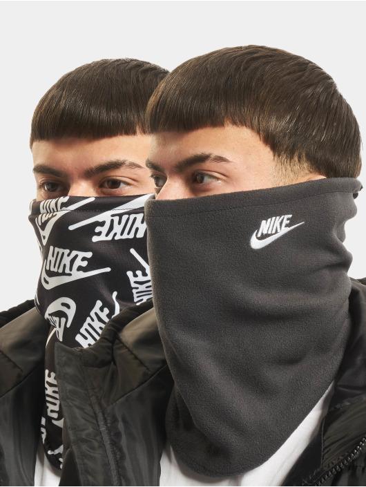 Nike Šály / Šatky Neckwarmer 2.0 Reversible šedá