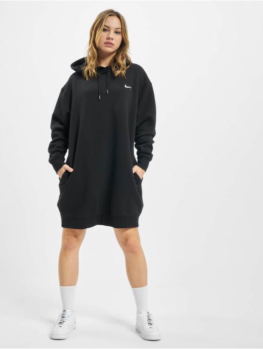 Nike Šaty NSW èierna