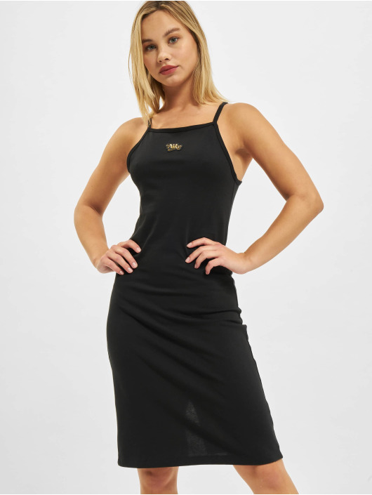 Nike Šaty Femme èierna