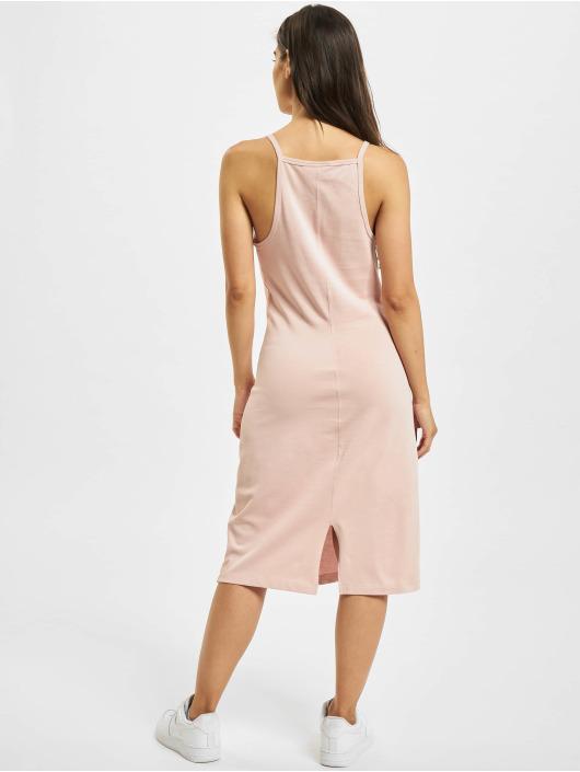 Nike Šaty Femme růžový