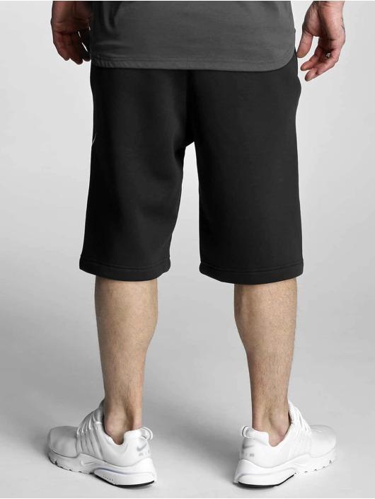 Nike Šortky FLC EXP Club èierna