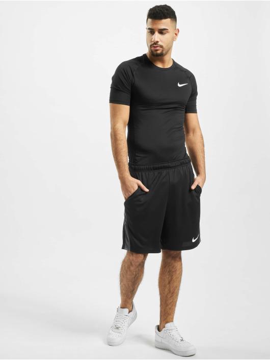 Nike Šortky M Nk Dry Short 5.0 èierna