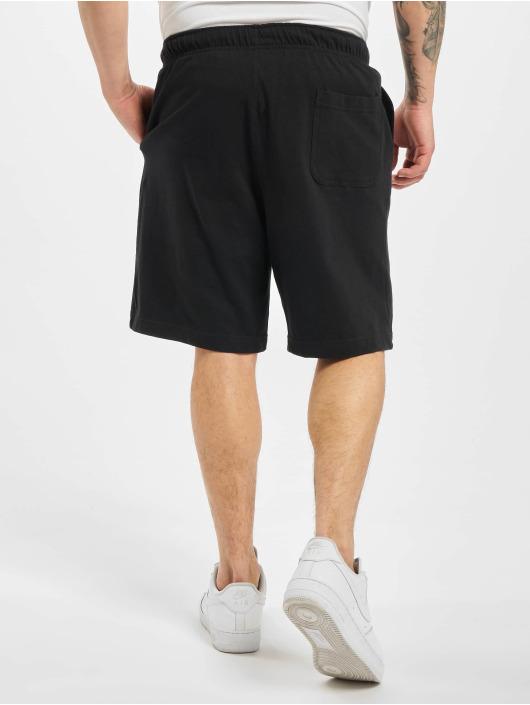 Nike Šortky Club èierna