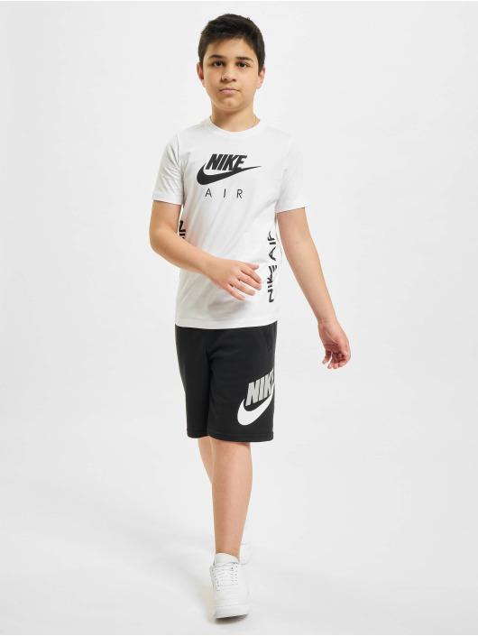 Nike Šortky HBR èierna
