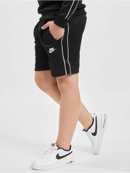 Nike Šortky Repeat PK èierna