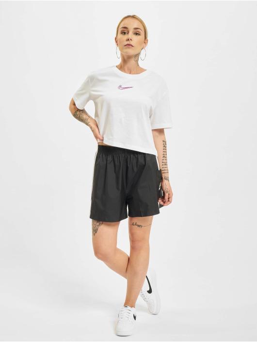 Nike Šortky Woven èierna