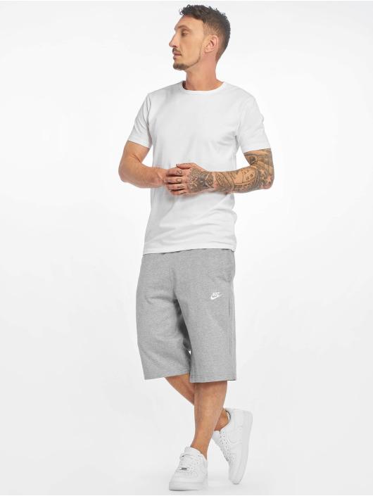 Nike Šortky NSW JSY Club šedá