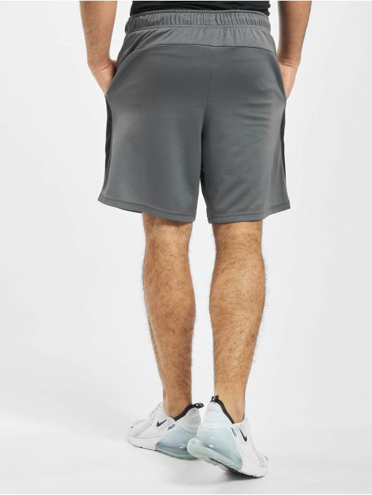 Nike Šortky Dry 5.0 šedá