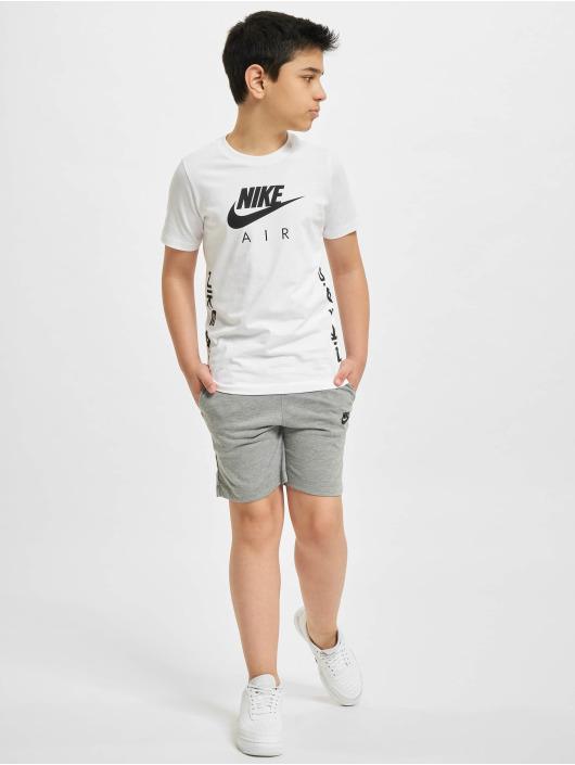 Nike Šortky AA šedá