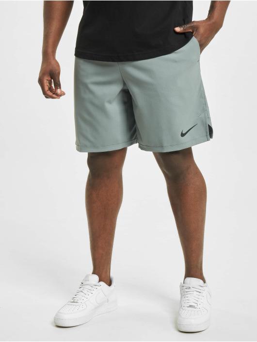 Nike Šortky DF Flex Vent Max šedá