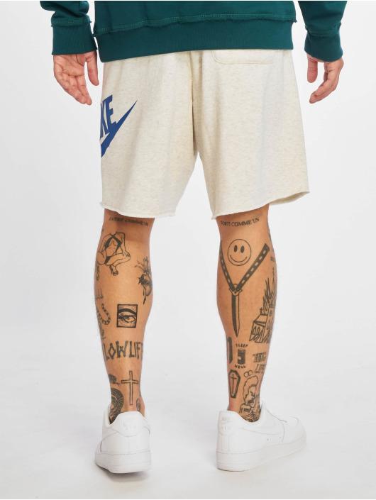 Nike Šortky HE FT Alumni béžová