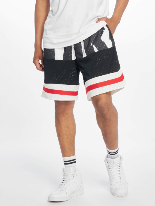 Nike Šortky Air Mesh biela