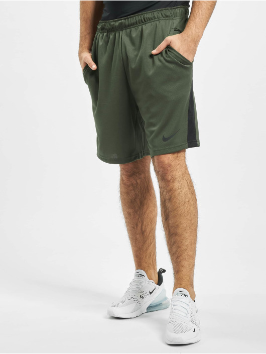 Nike Šortky Dry 5.0 kaki