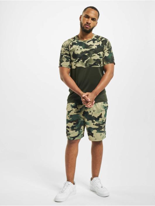 Nike Šortky Dry 5.0 Aop maskáèová