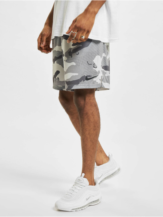 Nike Šortky Camo 5.0 maskáèová