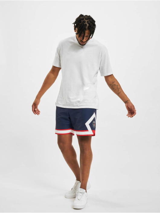 Nike Šortky PSG Jumpman modrá