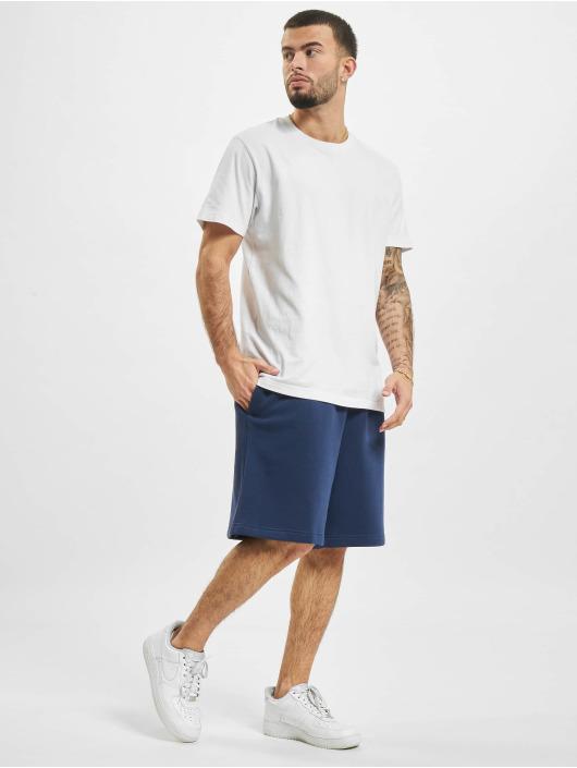 Nike Šortky Club Cargo modrá