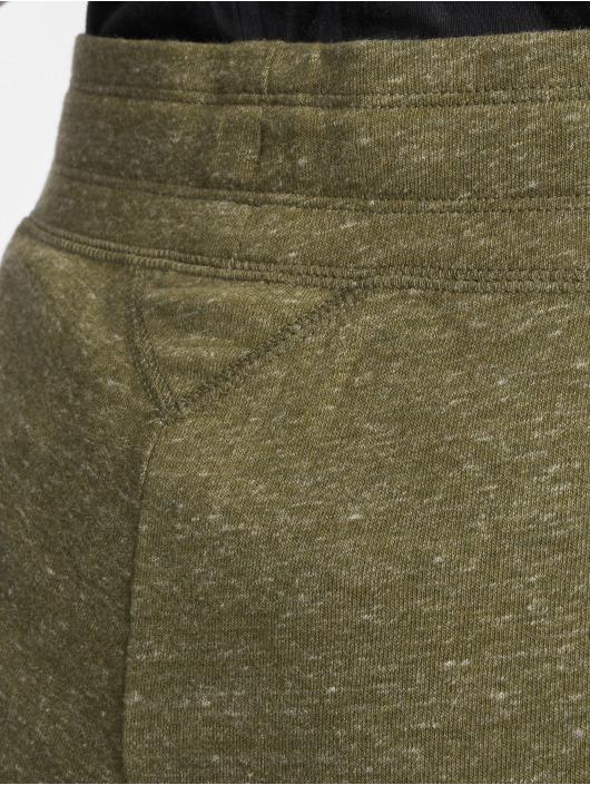Nike Šortky NSW Gym Vintage olivová