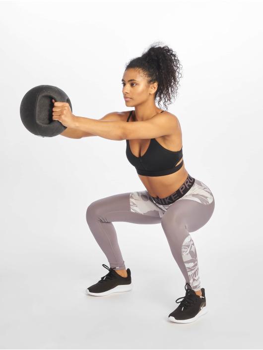 Nike Športová podprsenka Favorites èierna