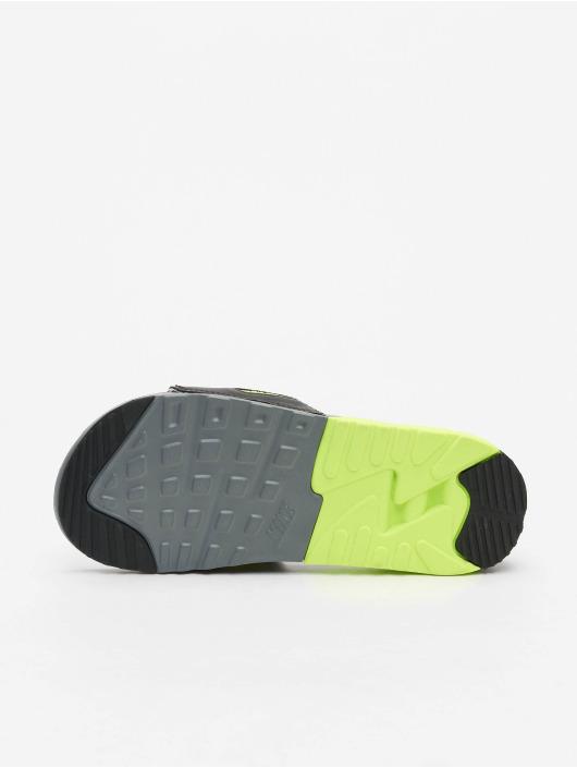 Nike Žabky Air Max 90 šedá