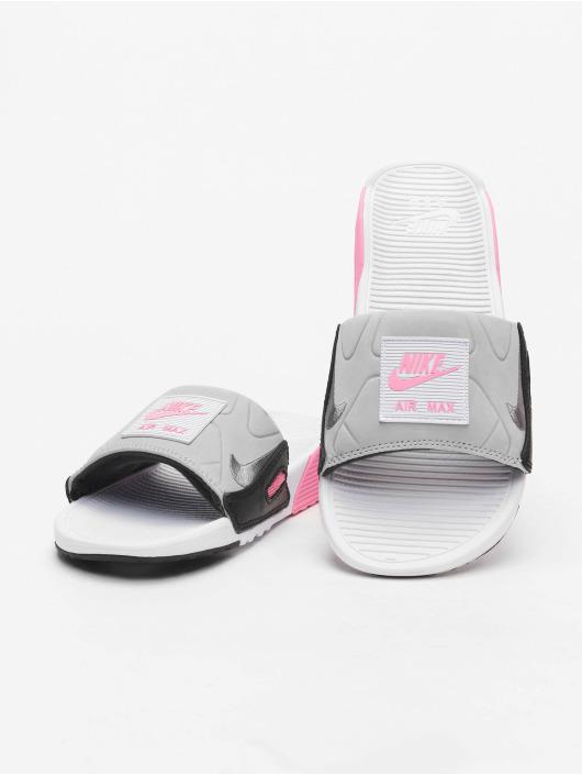 Nike Žabky Air Max 90 biela