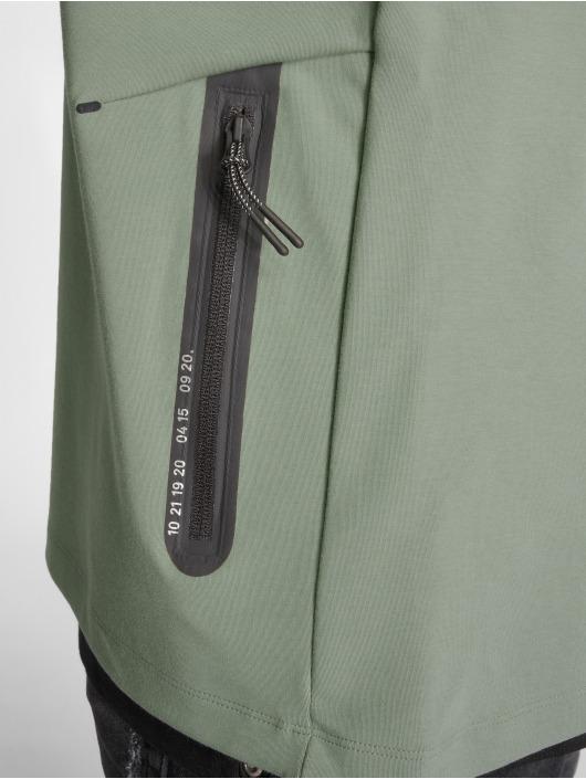 Nike Водолазка Sportswear оливковый