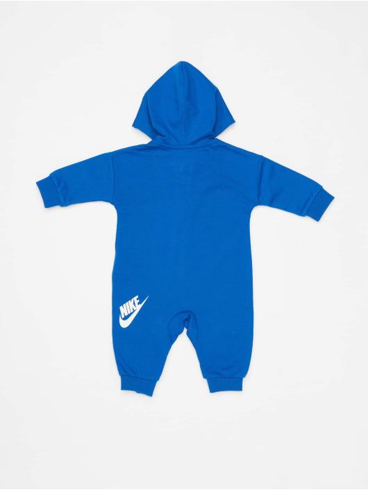 "Nike Комбинезоны Baby French Terry ""all Day Play"" синий"