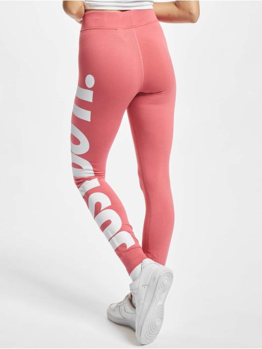 Nike Леггинсы NSW лаванда