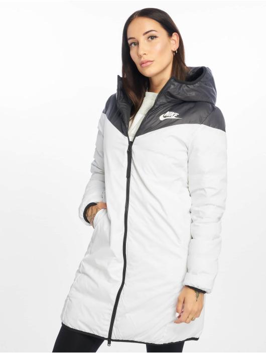 Nike Пальто Windrunner черный