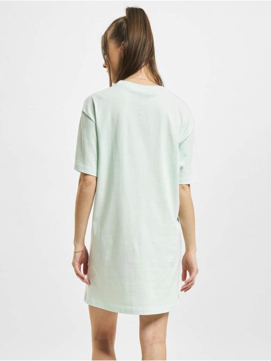 Nike Платья W Nsw Essntl SS цветной