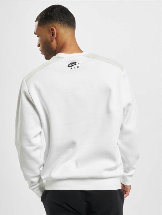 Nike Пуловер M Nsw Air Flc белый