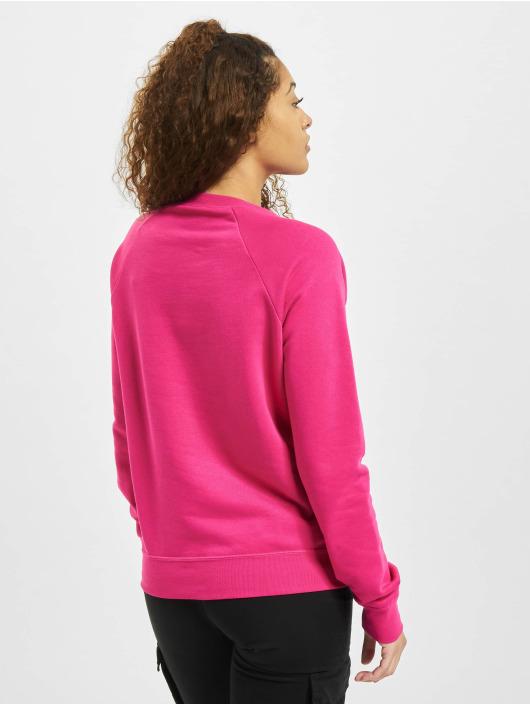 Nike Пуловер W Nsw Essntl Flc лаванда