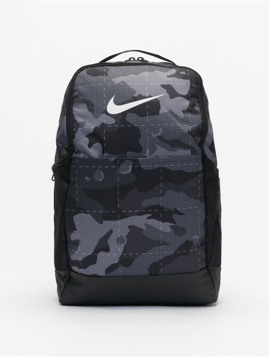 Nike Рюкзак 9 камуфляж
