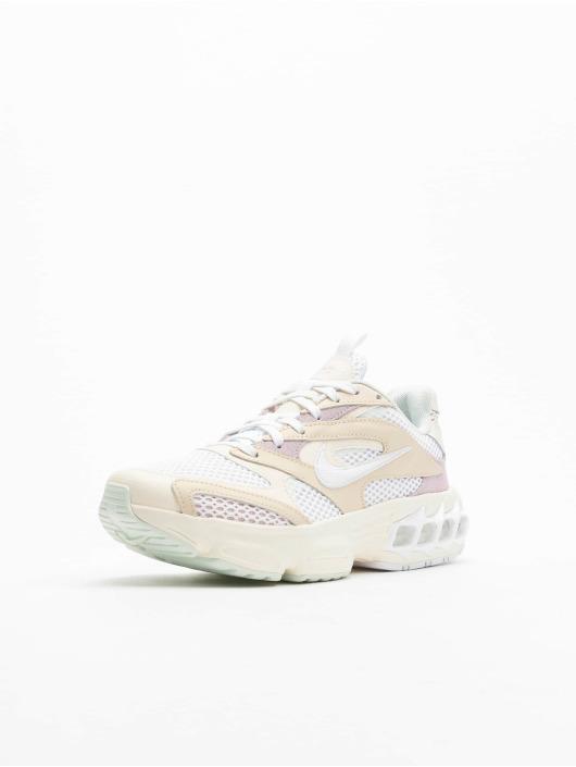 Nike Сникеры W Zoom Air Fire бежевый