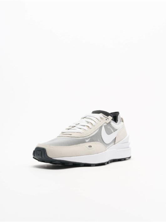 Nike Сникеры Waffle One бежевый