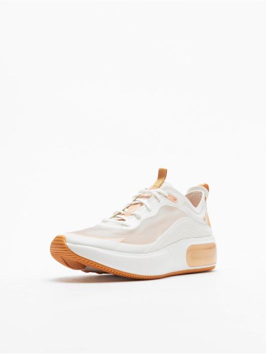 Nike Сникеры Air Max Dia LX белый