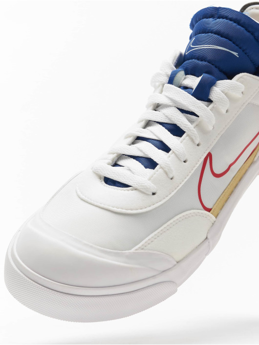 Nike Сникеры Drop-Type HBR белый