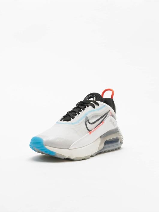 Nike Сникеры W Air Max 2090 белый