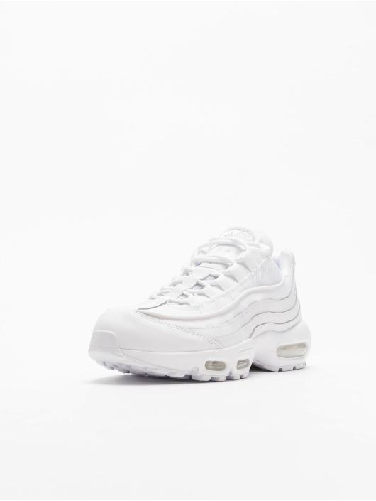 Nike Сникеры Air Max 95 Essential белый