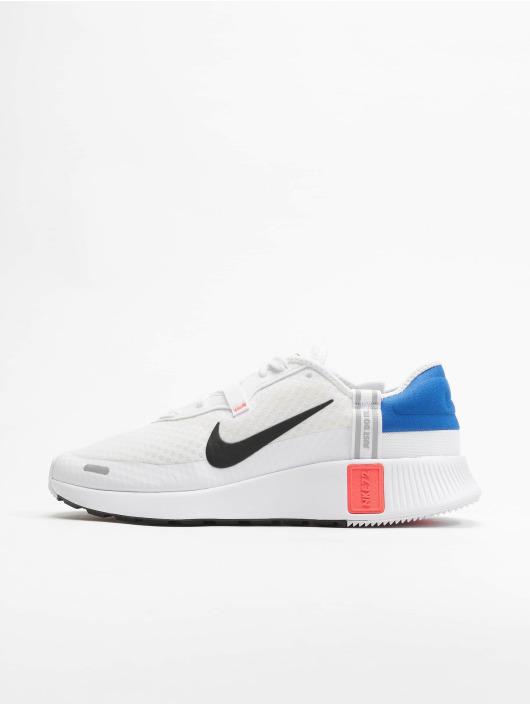 Nike Сникеры Reposto белый