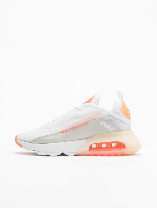 Nike Сникеры Air Max 2090 белый