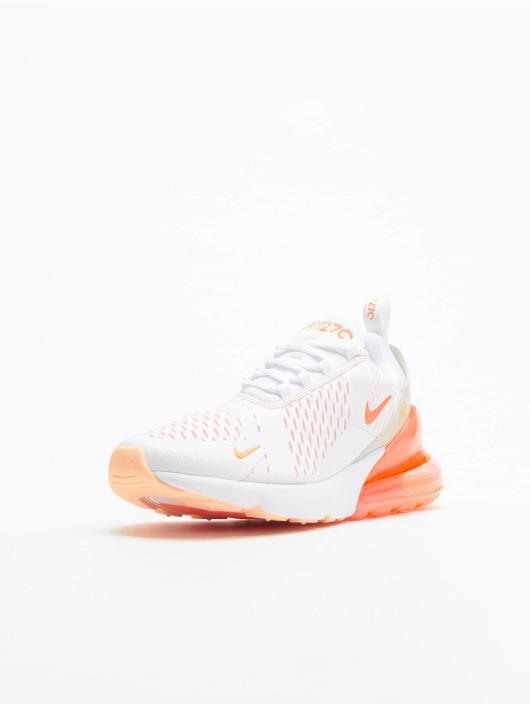 Nike Сникеры Air Max 270 Ess белый