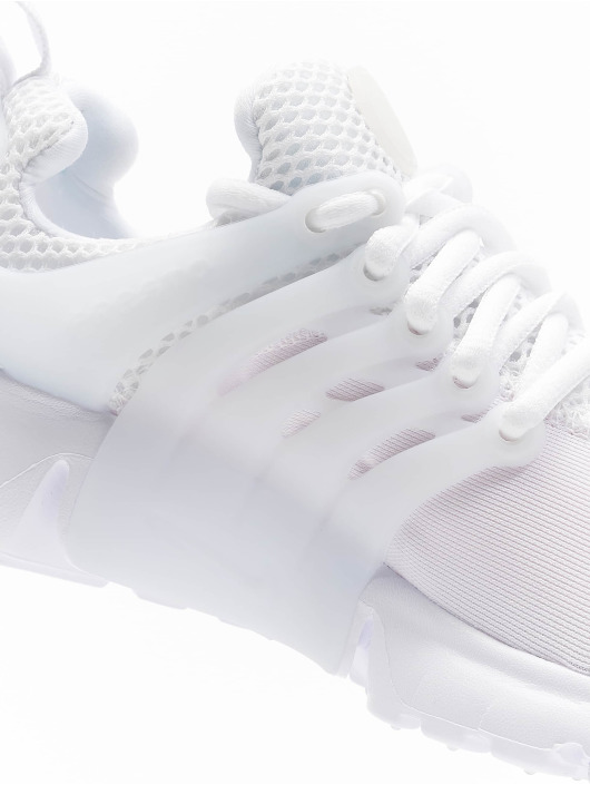 Nike Сникеры Presto (GS) белый