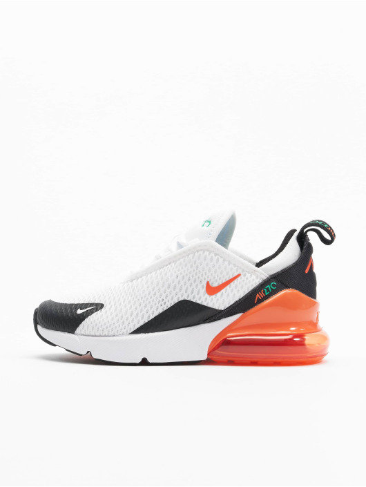 Nike Сникеры Air Max 270 (PS) белый