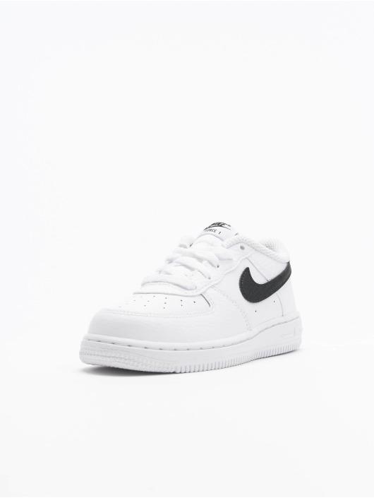 Nike Сникеры Force 1 (TD) белый